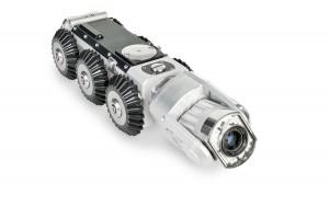 rovver mainline pipe inspection camera